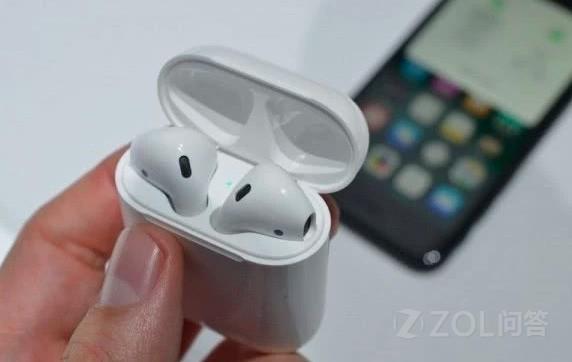 如何看待苹果回应佩戴AirPods致癌传闻?
