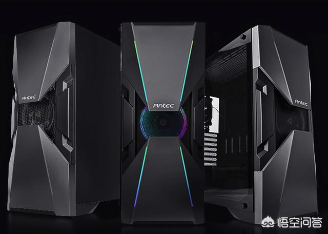 组个9000到10000电脑主机,要求英特尔cpu高端显卡,玩吃鸡,机箱要炫点的,有什么推荐?