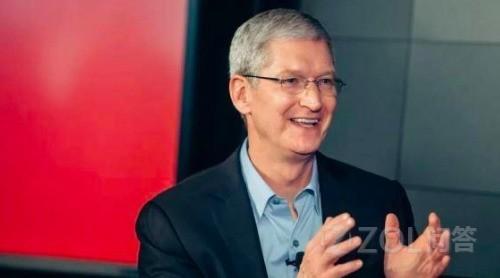 两到三周就收购一家公司 苹果想干什么?