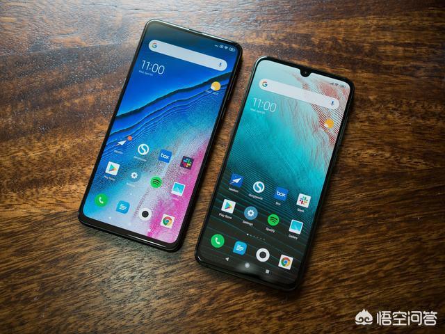 买手机是买华为p30还是华为nova5Pro或者redmiK20Pro,三个手机哪一个好?