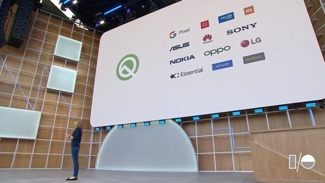 谷歌Android Q究竟更新哪些新功能?