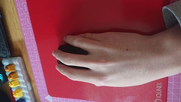 怎么挑选一个称手好鼠标?