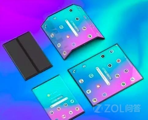 小米折叠屏旗舰5G手机下月在欧洲发布到底靠不靠谱?