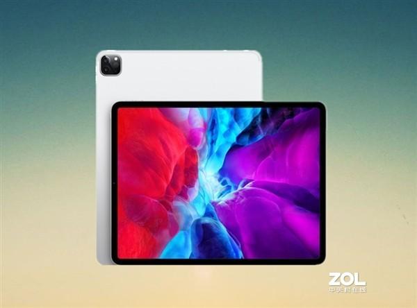 新iPad Pro的A12Z属于什么水平?
