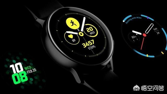 2019年三星Galaxy Watch Active 2会有几款?