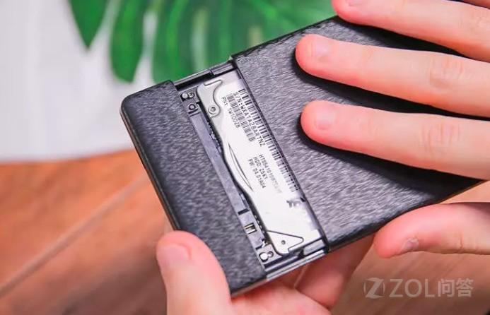 最强性价比储存方案「硬盘盒」有多香?
