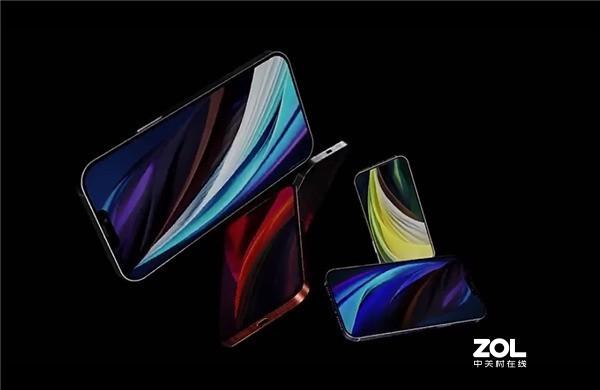 你们希望iPhone 12回归经典设计吗?