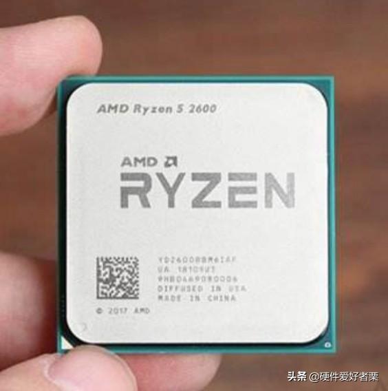 买电脑9400f+RX580 2048sp或者R5 2600+GTX1060怎么选?