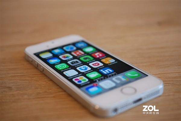 老款iPhone不更新就变砖是怎么回事?