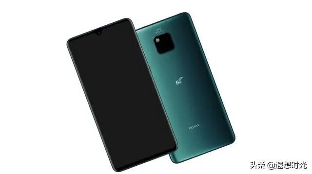 相比华为mate 20X,5G这款iQOO pro 5G手机的优势在哪?