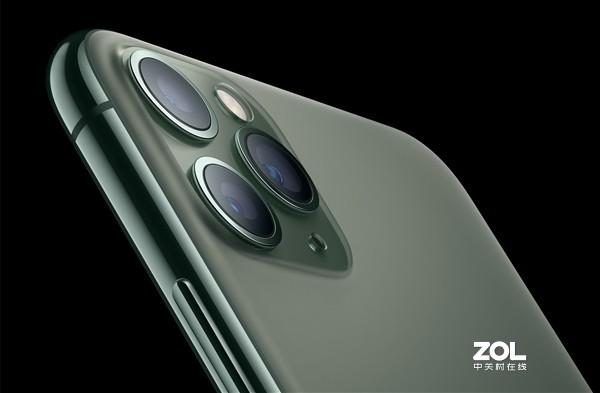 iPhone 11系列电池容量和运存有没有升级?