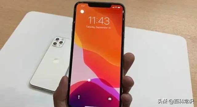 用惯屏幕分辨率为2k手机的人,能接受华为和苹果的1080P屏幕吗?