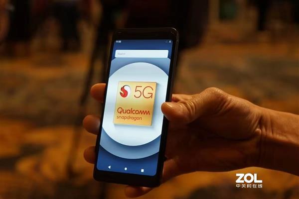 中国5G目前处于世界什么水平?