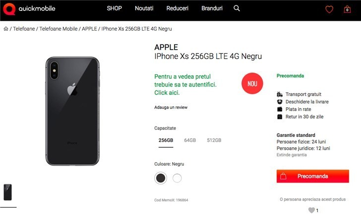 iPhoneXs怎么购买?iPhoneXs怎么抢购?