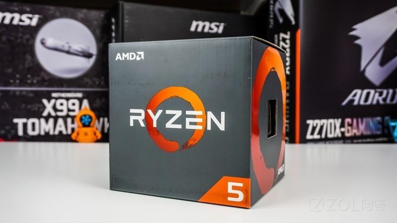 双十一锐龙CPU有哪些值得买?