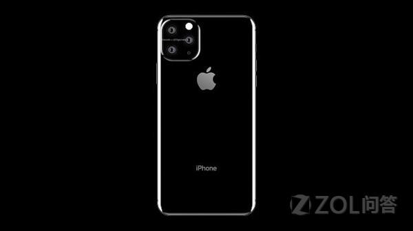 2019年新iPhone拍照性能将再次颠覆行业水平?