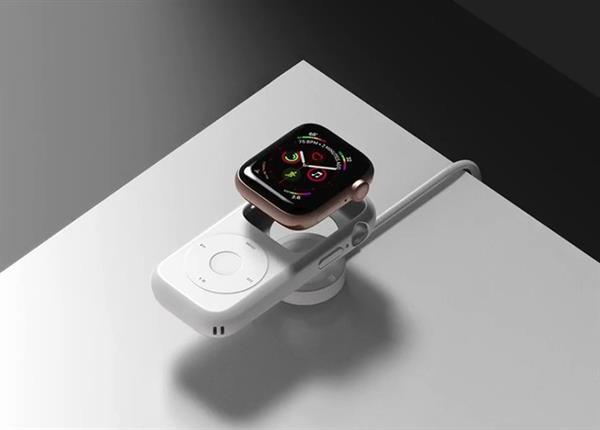 苹果要推出复刻版iPod了么?