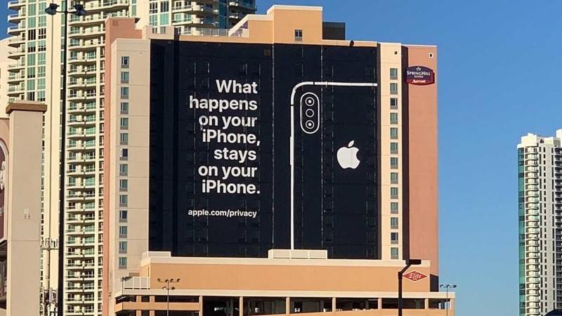 为什么说苹果在蹭CES的热点?