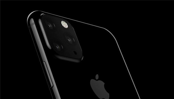 """下一代iPhone也会用""""浴霸""""三摄吗?"""