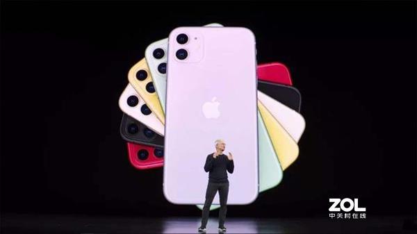 明年苹果会推出几款iPhone?
