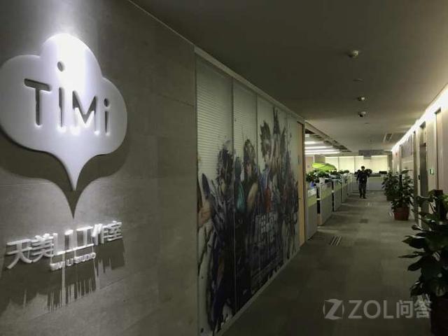 腾讯旗下五大游戏工作室,哪个工作室实力更强?