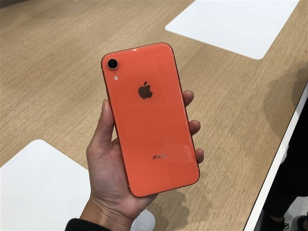 iPhoneXr真的没人买了么?