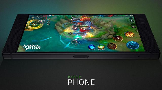雷蛇Razer Phone手机最近曝出很多Bug?