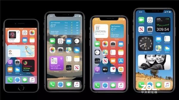 普通用户如何升级iOS 14?