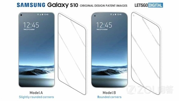 三星明年将会发布三款Galaxy S10?
