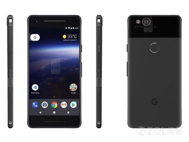 谷歌pixel2什么时候发布?