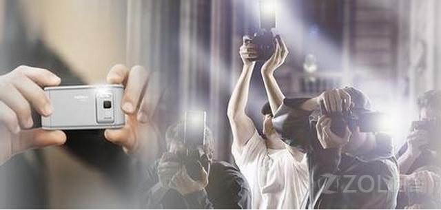 手机闪光灯重要吗?对手机拍照究竟有多大影响?