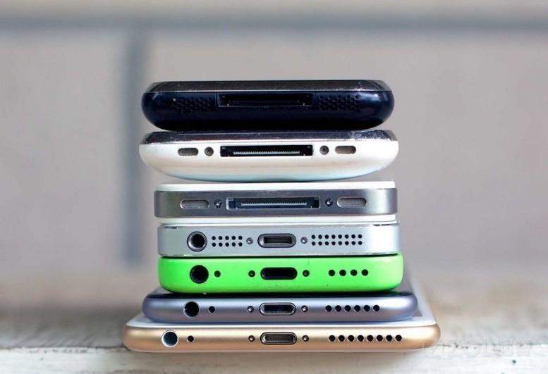 iPhone以后有可能会用USB-C接口吗?