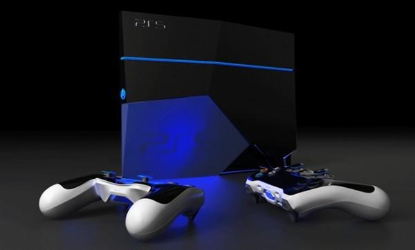 索尼PS5发布时间确定了么?