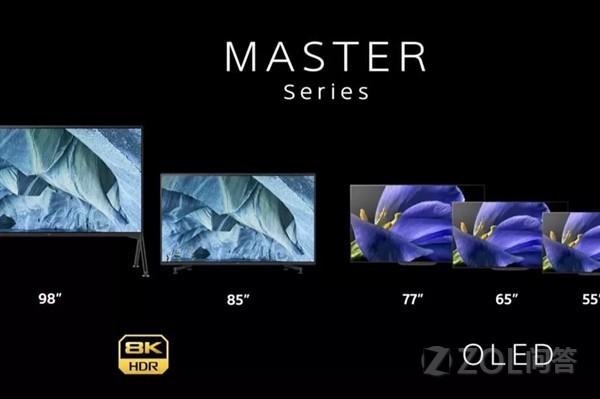 高端家用电视哪款值得入手?