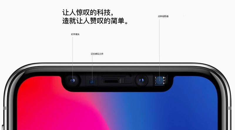 """2019年新iPhone""""刘海""""会变小吗?"""