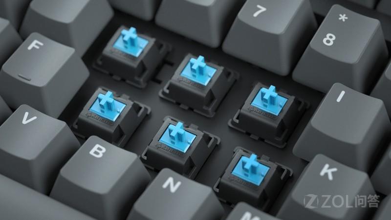 选购机械硬盘有什么误区?买机械键盘需要注意什么?