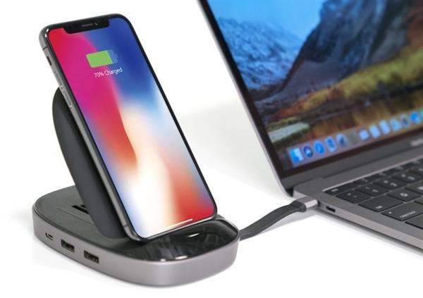 MacBook有什么靠谱的USB集线器推荐?