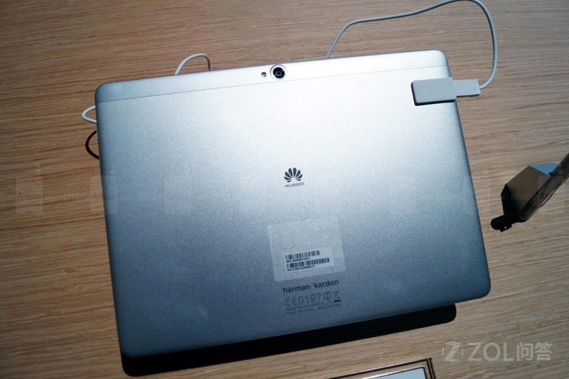 华为MediaPad M2平板性能怎么样?