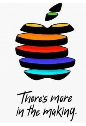 苹果10月新品发布会都会推出什么产品?