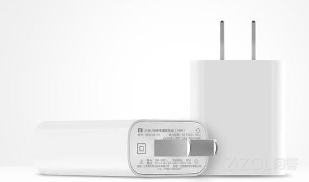 手机充电速度的快慢是由什么决定的?