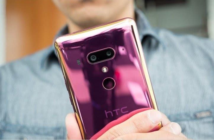 HTC U12+会是HTC最后一代旗舰手机么?