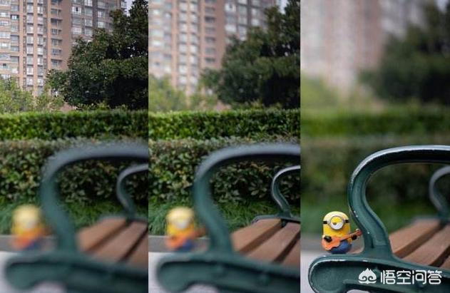 为什么单反6D拍出的视频远景不清晰,有种雾蒙蒙的感觉?