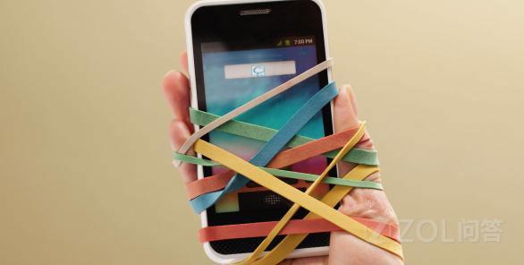 怎么才能让自己脱离手机依赖?