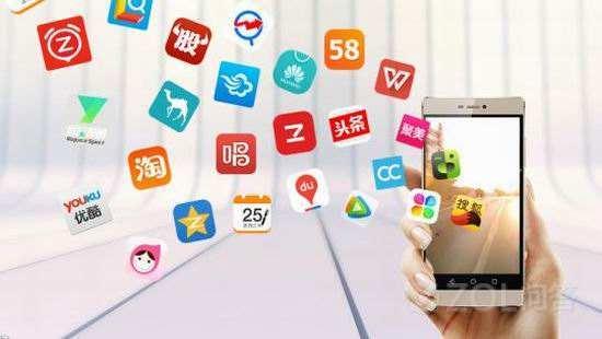 你的手机上有哪些有意思的APP?