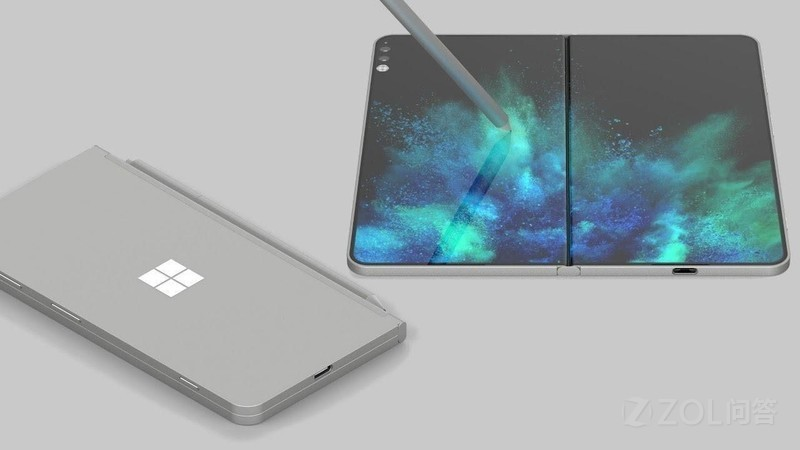 微软真的在研发surface phone吗?有没有靠谱的相关信息?