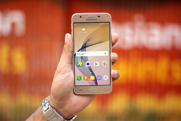 三星在美国发布Galaxy J2,这部手机值得买吗?
