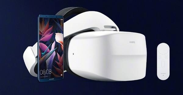 华为VR 2什么时候在中国上市?
