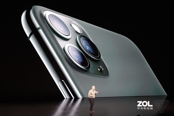 明年将有6款iPhone新机发布?