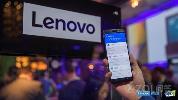 联想新旗舰手机性能超越iPhone?