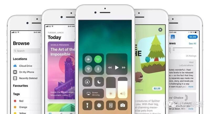 现在的iOS还有越狱的必要吗?